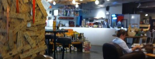 Mudo Cafe is one of Evren 님이 좋아한 장소.