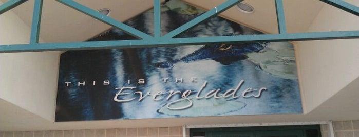 Broward County Rest Area is one of Gespeicherte Orte von Christian.