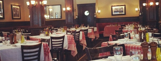 Maggiano's Little Italy is one of The Best of The Best.