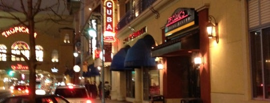 Cuba Libre Restaurant & Rum Bar - Atlantic City is one of Restaurants.