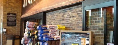 Wegmans is one of Places to check out in Rochester.