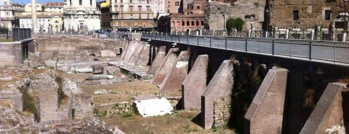 Mercati di Traiano is one of Roma.