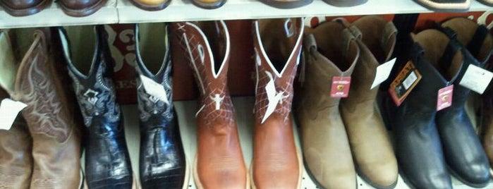 * Gr8 Dallas Shopping (non-grocery)