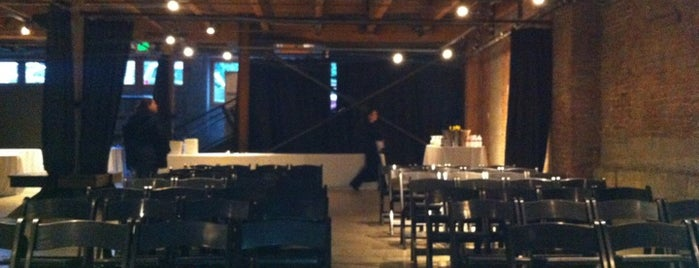 Young Professionals of Seattle event venues