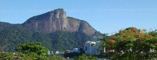 Casa do Saber is one of Rio de Janeiro.