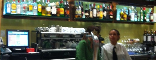 Restaurante Casa De Quiros is one of The London Nº1 en Madrid.