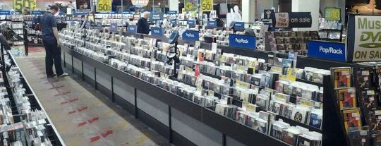FYE is one of Music Arts & Culture.