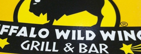 Buffalo Wild Wings is one of 101 places to see in Las Vegas before your die.