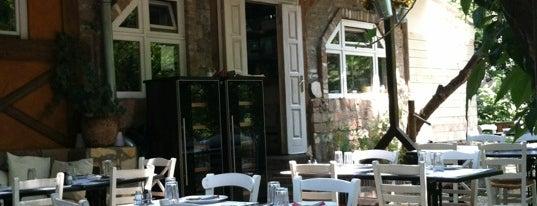 Mala fabrika ukusa is one of Restorani iliti kafane.