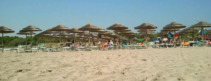 Bagno Sottomarino is one of Riviera Adriatica.