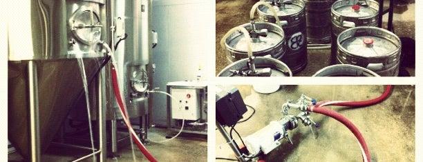 Dallas Local Breweries