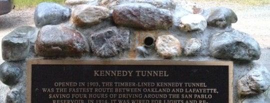 Kennedy Tunnel is one of Posti salvati di David.