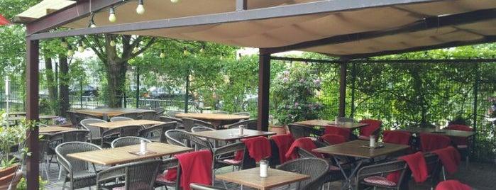 Café LebensArt is one of Lieux qui ont plu à Elena.