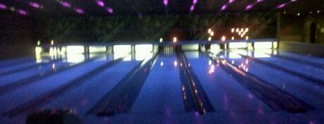 Bowling House is one of Riey : понравившиеся места.