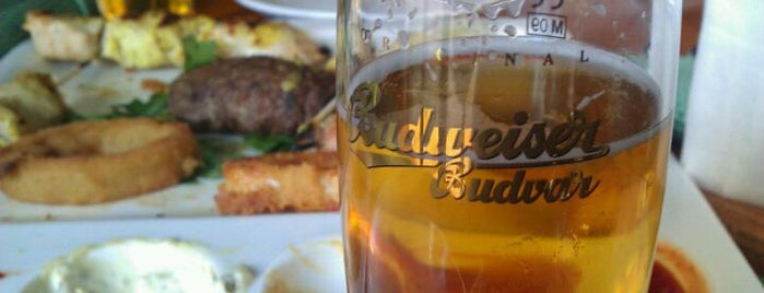 Golden Gate Pub is one of Бизнес ланчи в Киеве. Business lunches in Kyiv.