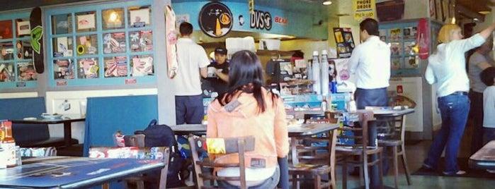 Wahoo's Fish Taco is one of Posti che sono piaciuti a Grant.