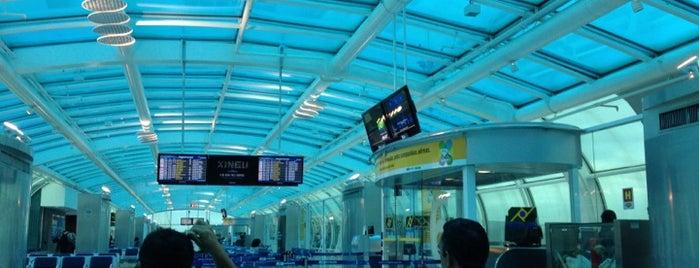 Aeroporto do Rio de Janeiro / Santos Dumont (SDU) is one of World Airports.