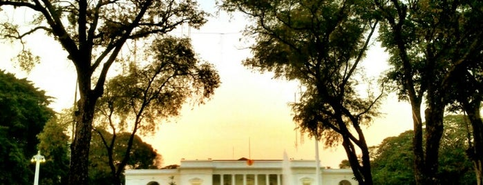 Negara Palace is one of Destination In Indonesia.