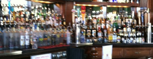 Ironside Grille is one of After Work Bars.