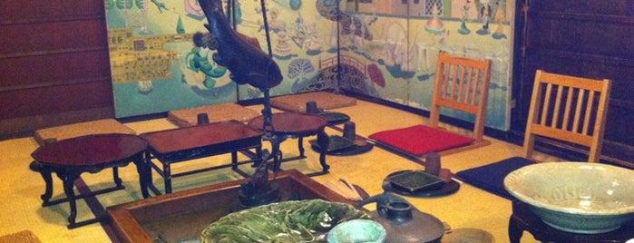 炉端本店 is one of Tokyo Casual Dining.