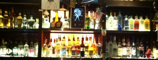 Madrone Art Bar is one of Roadtrip.