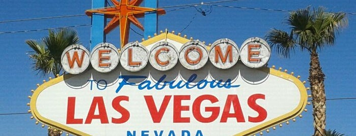 McCarran International Airport (LAS) is one of Airports of the World.