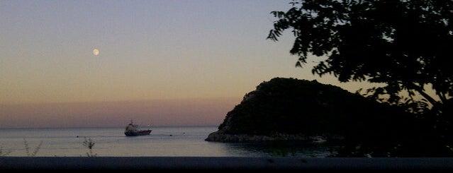Antalya - Kemer Yolu is one of Gezmeler.