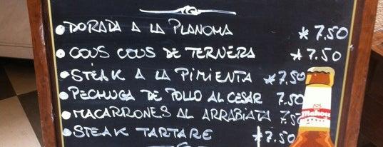 La Bodeguita del Centro is one of Mallorca Food and Drinks.