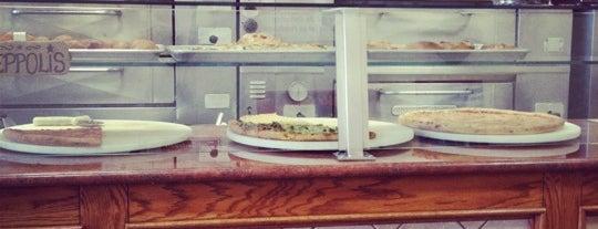 Maspeth Pizza is one of Restaurants.