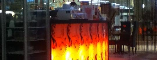 Zico Cafe is one of Tempat yang Disukai Max.