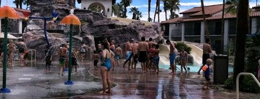 Omni Rancho Las Palmas Resort & Spa is one of Favorite Marriott Hotels.