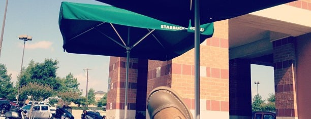 Starbucks is one of Best places in Mckinney, TX.