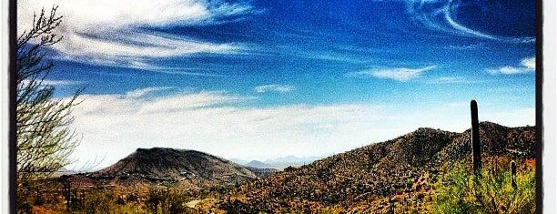 Desert Mountain Club is one of Arizona (AZ).