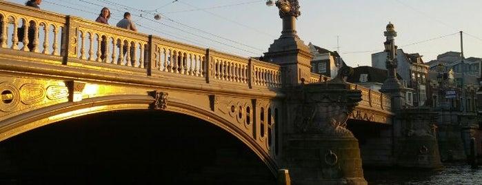 Синий мост is one of Amsterdam 2019.