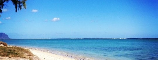 Flic En Flac Beach is one of Mauritius. Places you must visit.