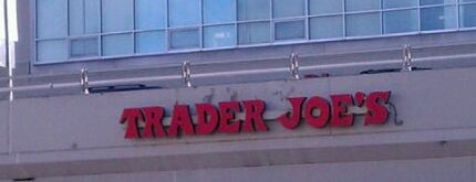 Trader Joe's is one of shopping.