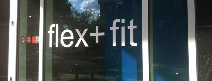 Flex + Fit is one of TIME's Guide to the Democratic National Convention.