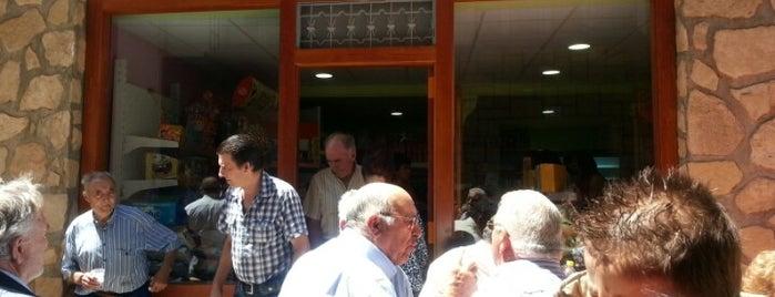 La Manchega is one of Enrique'nin Beğendiği Mekanlar.