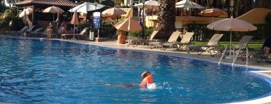 Pestana Palm Gardens - Carvoeiro, Algarve is one of Pestana Hotels & Resorts.