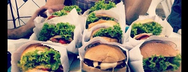Bomba Fast Food is one of Pub's, Club's e Coffee Shops!.