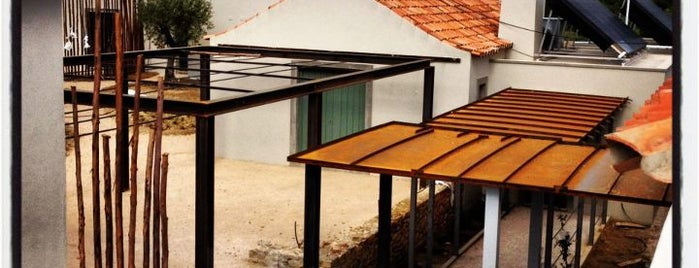 Fazenda Nova Country House is one of Wine-friendly places.