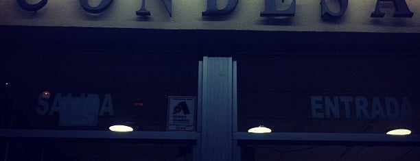 Panificadora Condesa is one of Olof 님이 좋아한 장소.