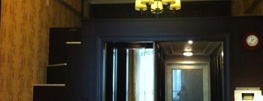 Artnouveau City is one of world best hotels.
