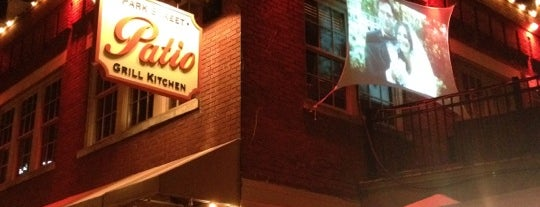 Park Street Patio is one of The 7 Best Nightclubs in Columbus. & The 7 Best Nightclubs in Columbus