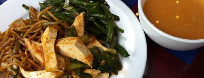 Tashi Delek is one of Tibetan Restaurants in Boston.