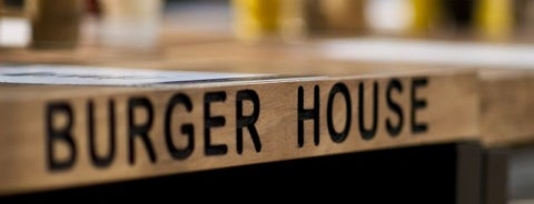 Burger House is one of Orte, die Poyraz Deniz gefallen.