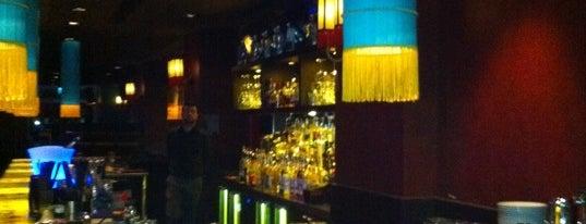 Little Buddha Bar is one of Buddha-Bar.