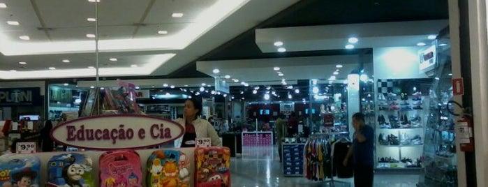 Oscar Calçados is one of Vale Sul Shopping. 1bf060dbcaf55