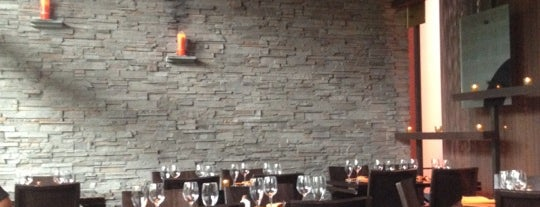 Nectar is one of 50 Best Restaurants in Philadelphia for 2013.