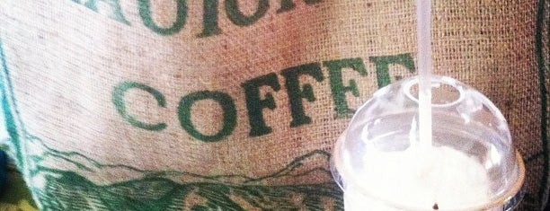 MauiGrown Coffee Company Store is one of Maui to-do.